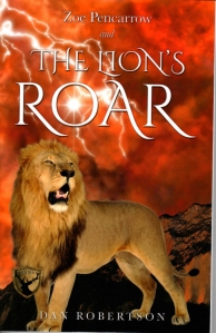 Zoe Pencarrow and The Lion's Roar by Dan Robertson
